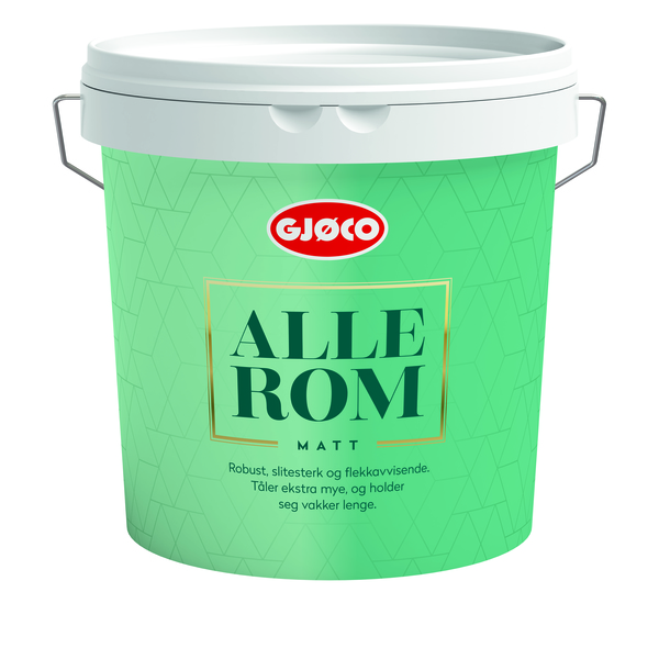 ALLE ROM BASE A 2.7L